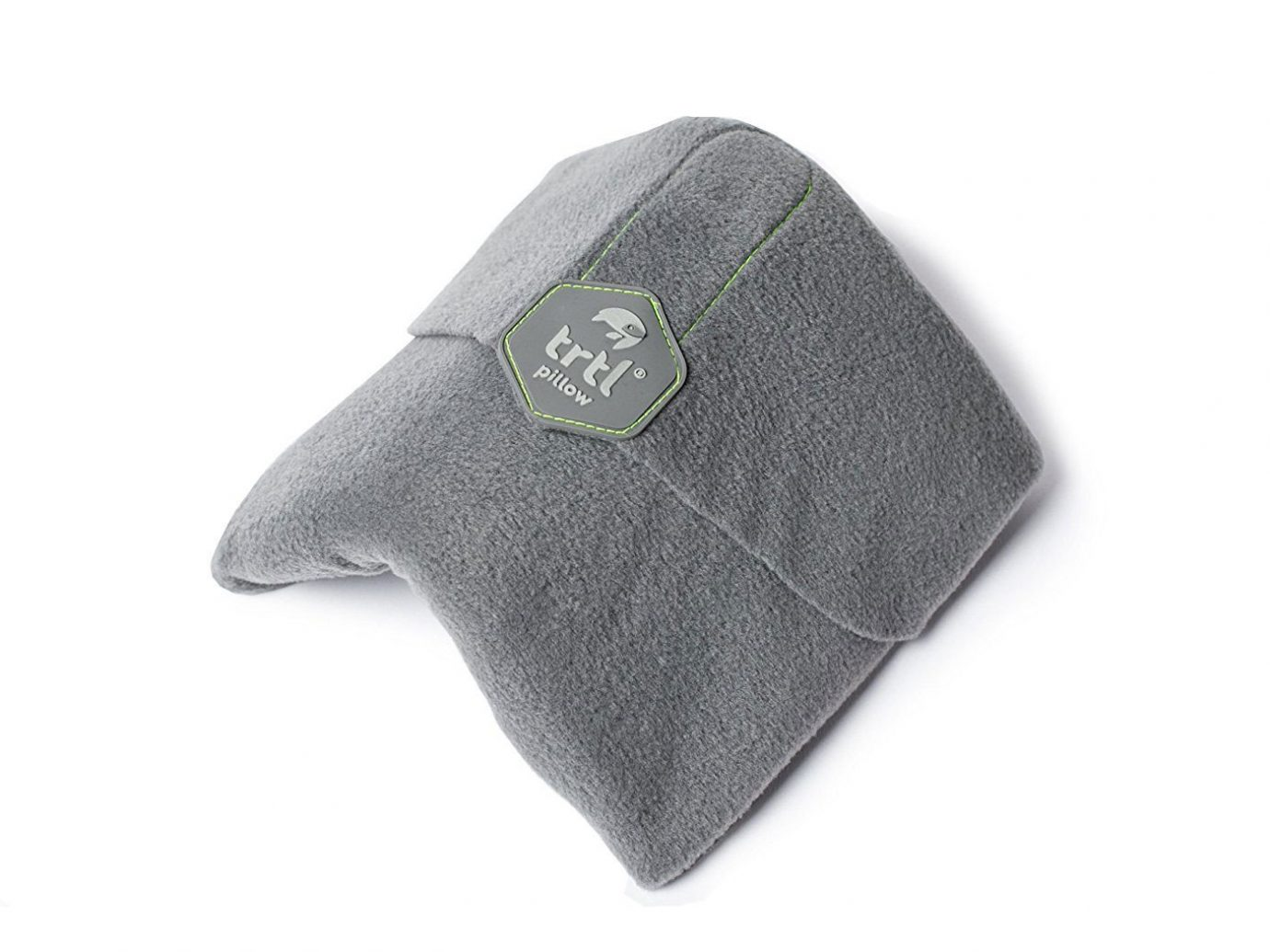 Trtl Pillow grey