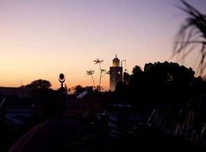 sky Sunset light Sun evening dusk screenshot silhouette wind dark clouds setting day distance Night Sky