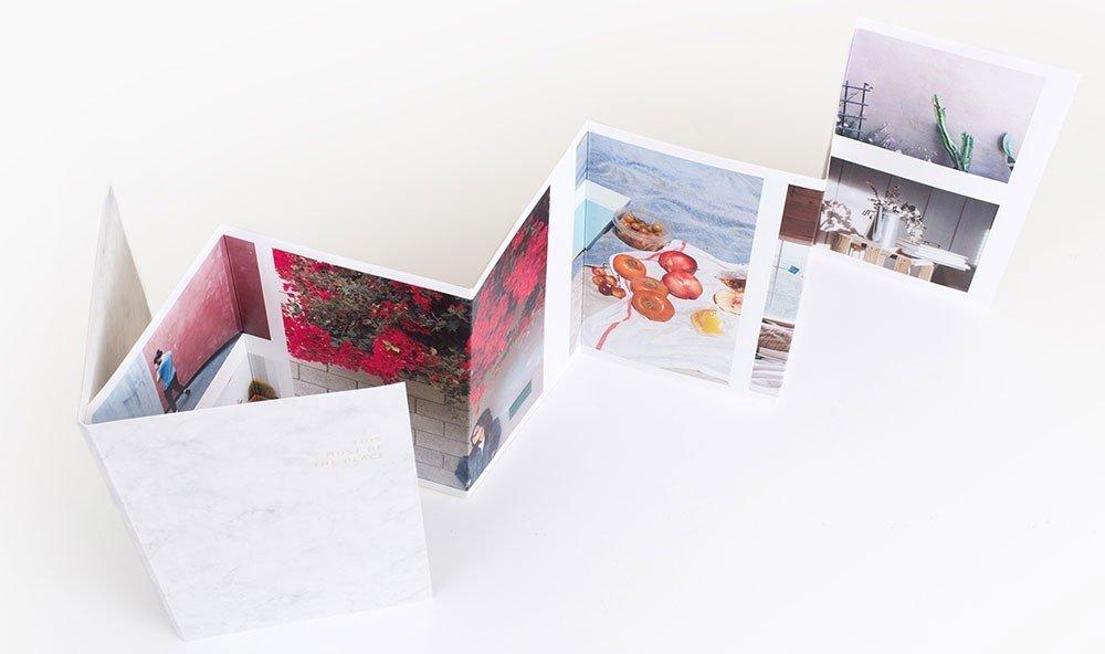 Jetsetter Guides box product art brand gift paper envelope