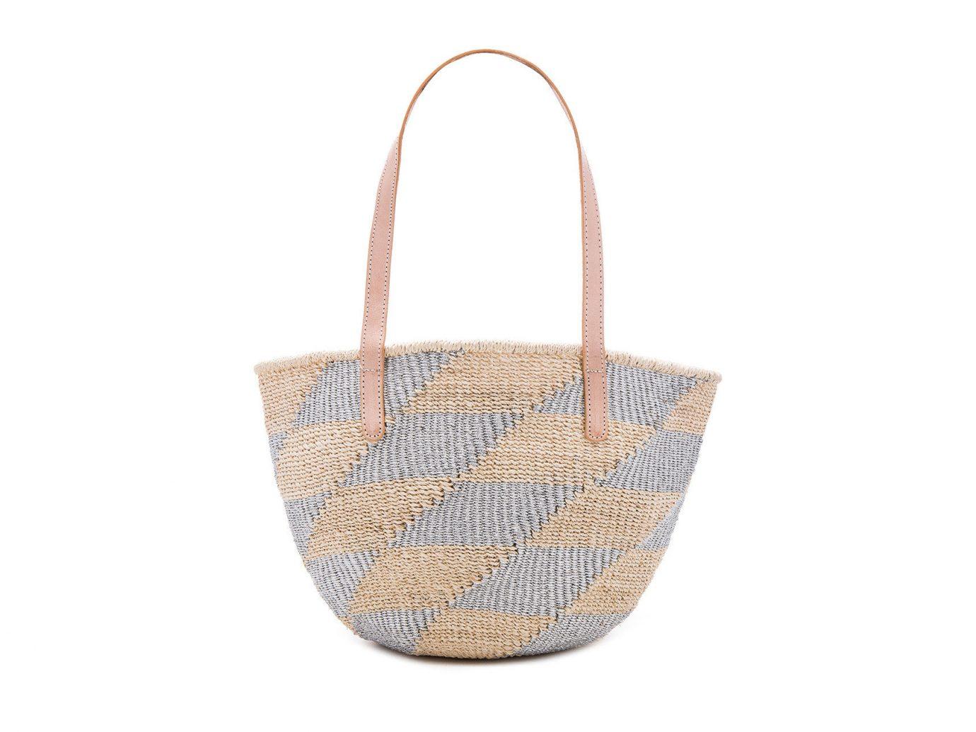 Style + Design handbag bag basket shoulder bag fashion accessory tote bag beige pattern container accessory