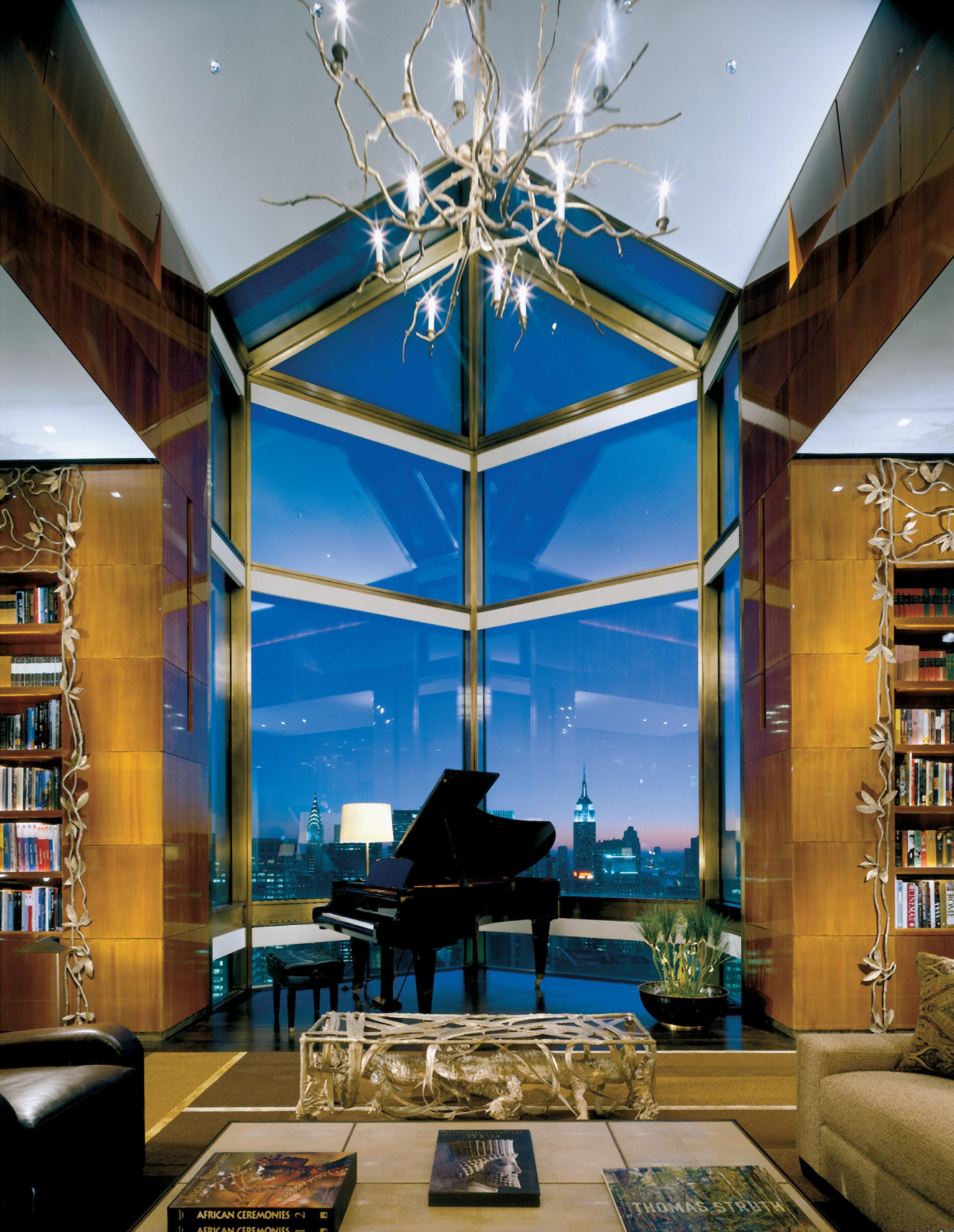 Hotels Luxury Travel indoor ceiling interior design Lobby living room daylighting window condominium apartment