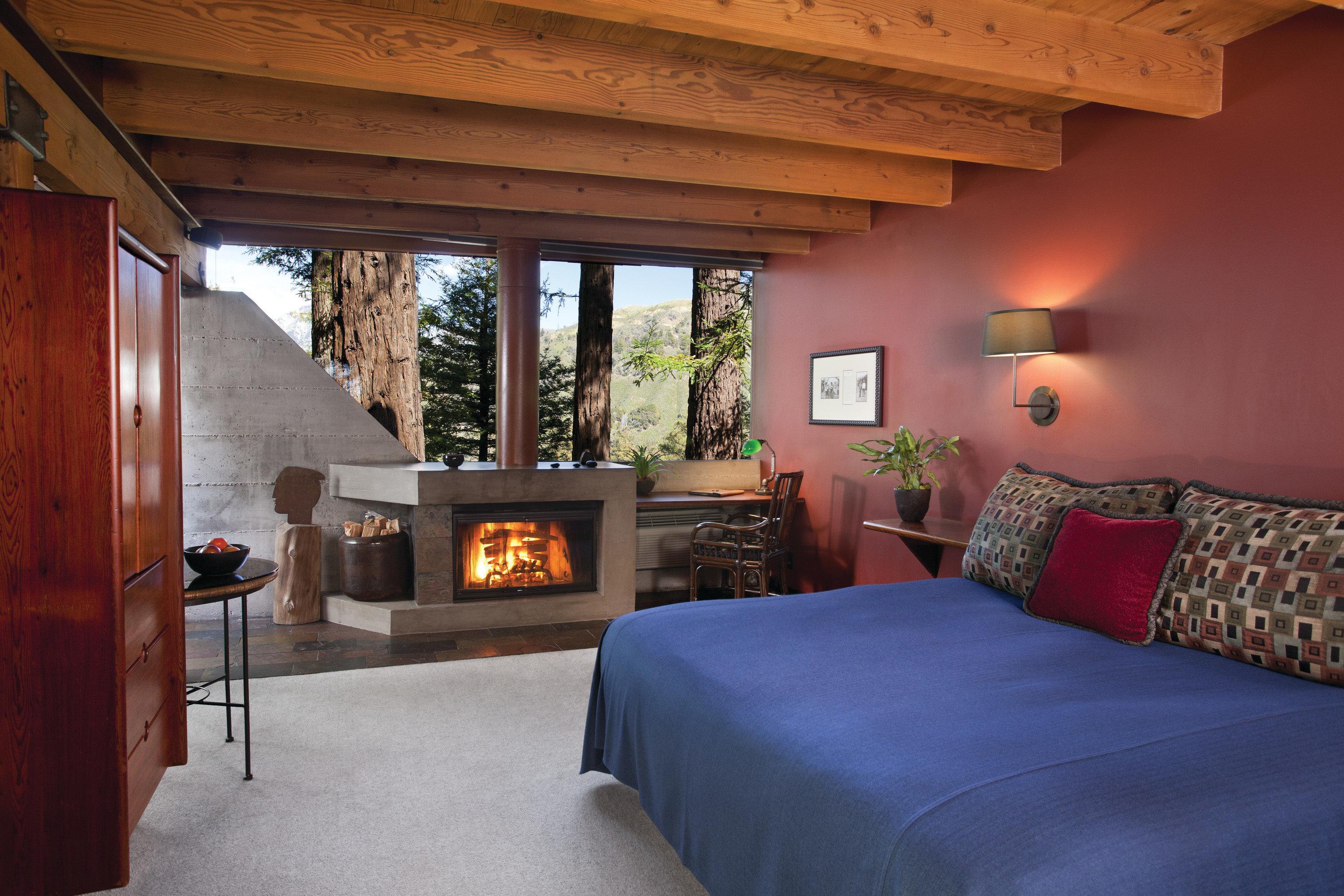 Hotels Trip Ideas indoor room ceiling floor property bed estate cottage home Villa real estate farmhouse living room interior design furniture Bedroom