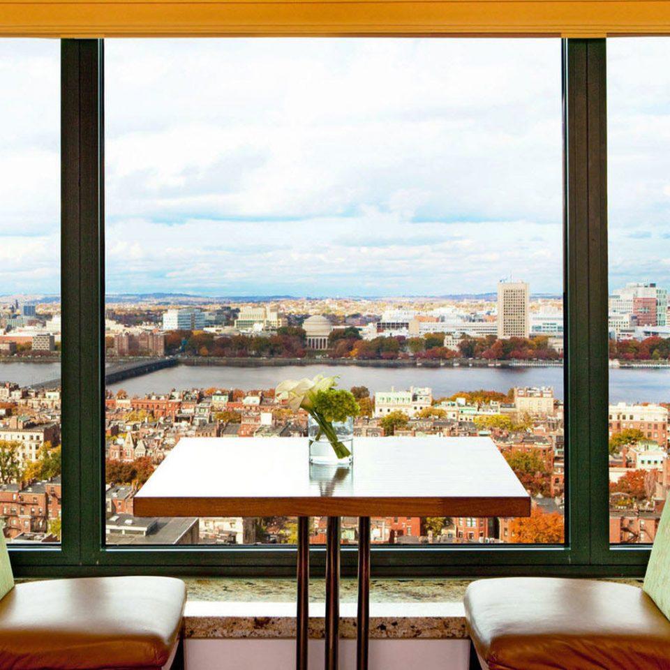 property chair Ocean overlooking home nice condominium living room modern art