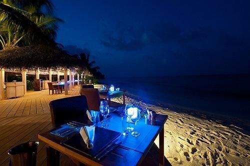 Ocean Sea Resort caribbean
