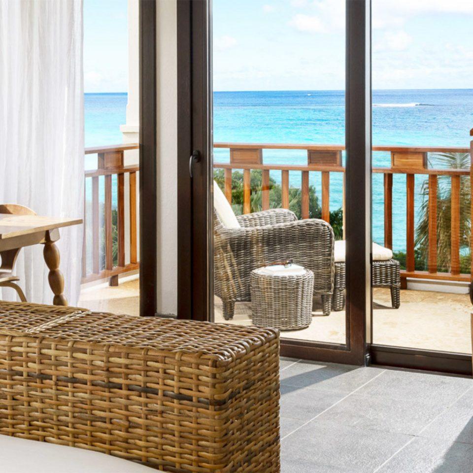chair property condominium Suite Resort Villa Ocean home living room cottage nice overlooking