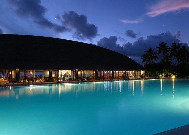 sky scene swimming pool horizon night Ocean atmosphere of earth dusk cloud evening Sea sunlight