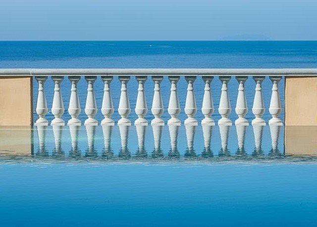 water sky blue property swimming pool Ocean Sea shore