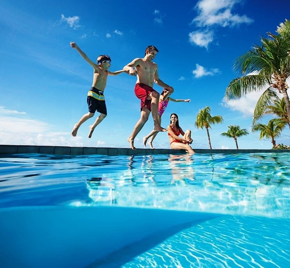 water sky leisure water sport swimming pool Sport Ocean Sea caribbean sports Water park swimming