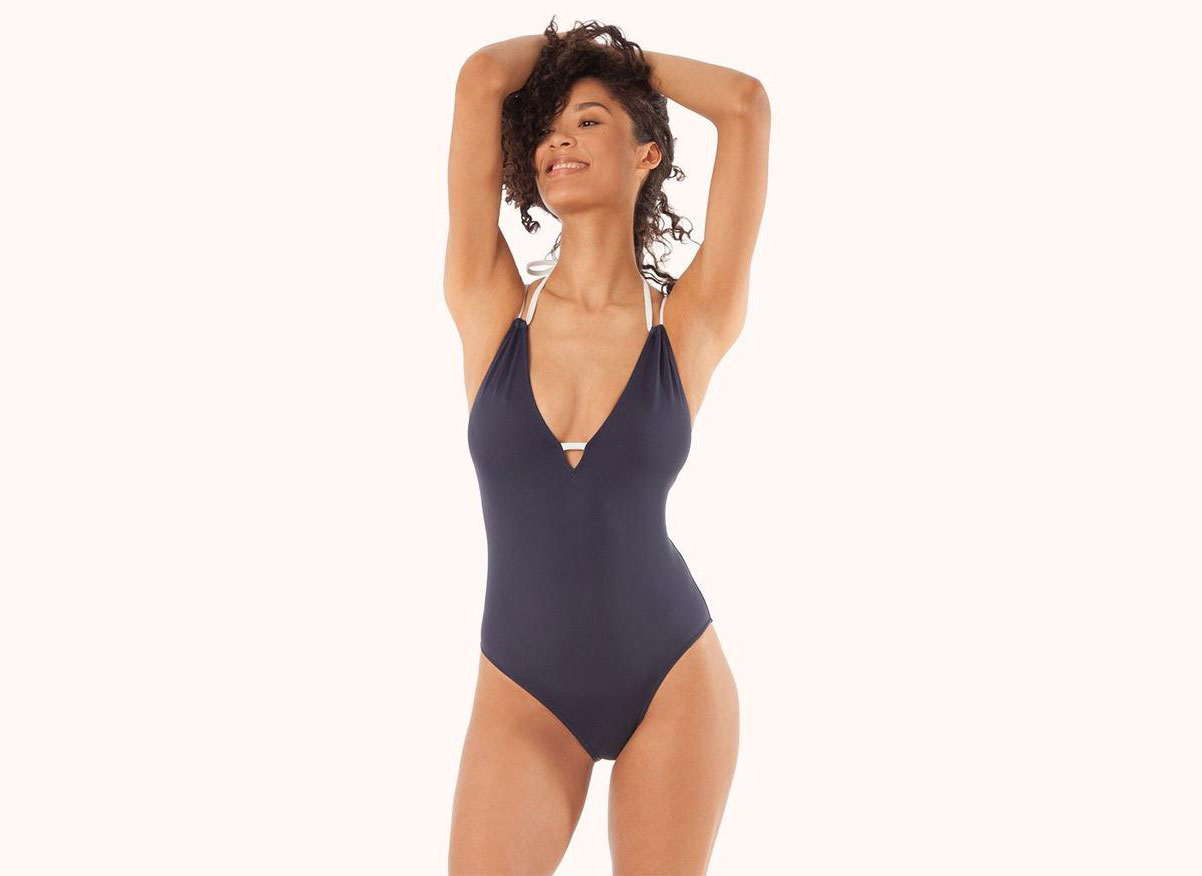 Lively The Plunge One Piece