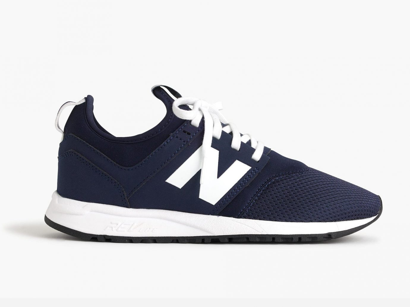 551d4c0b3c New Balance for J.Crew 247 Sneakers