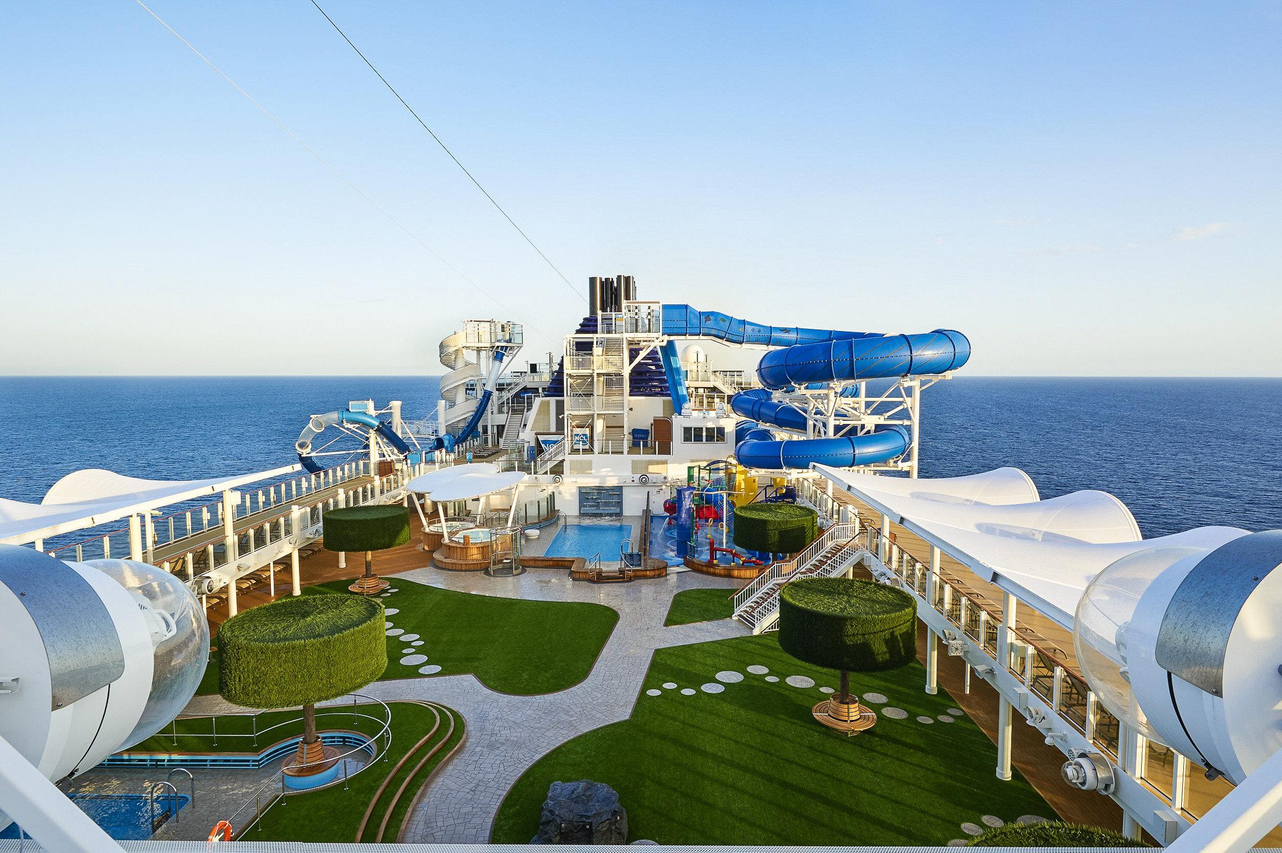 Cruise Travel Luxury Travel Trip Ideas sky outdoor water Boat ship passenger ship watercraft cruise ship Sea vehicle leisure recreation tourism day