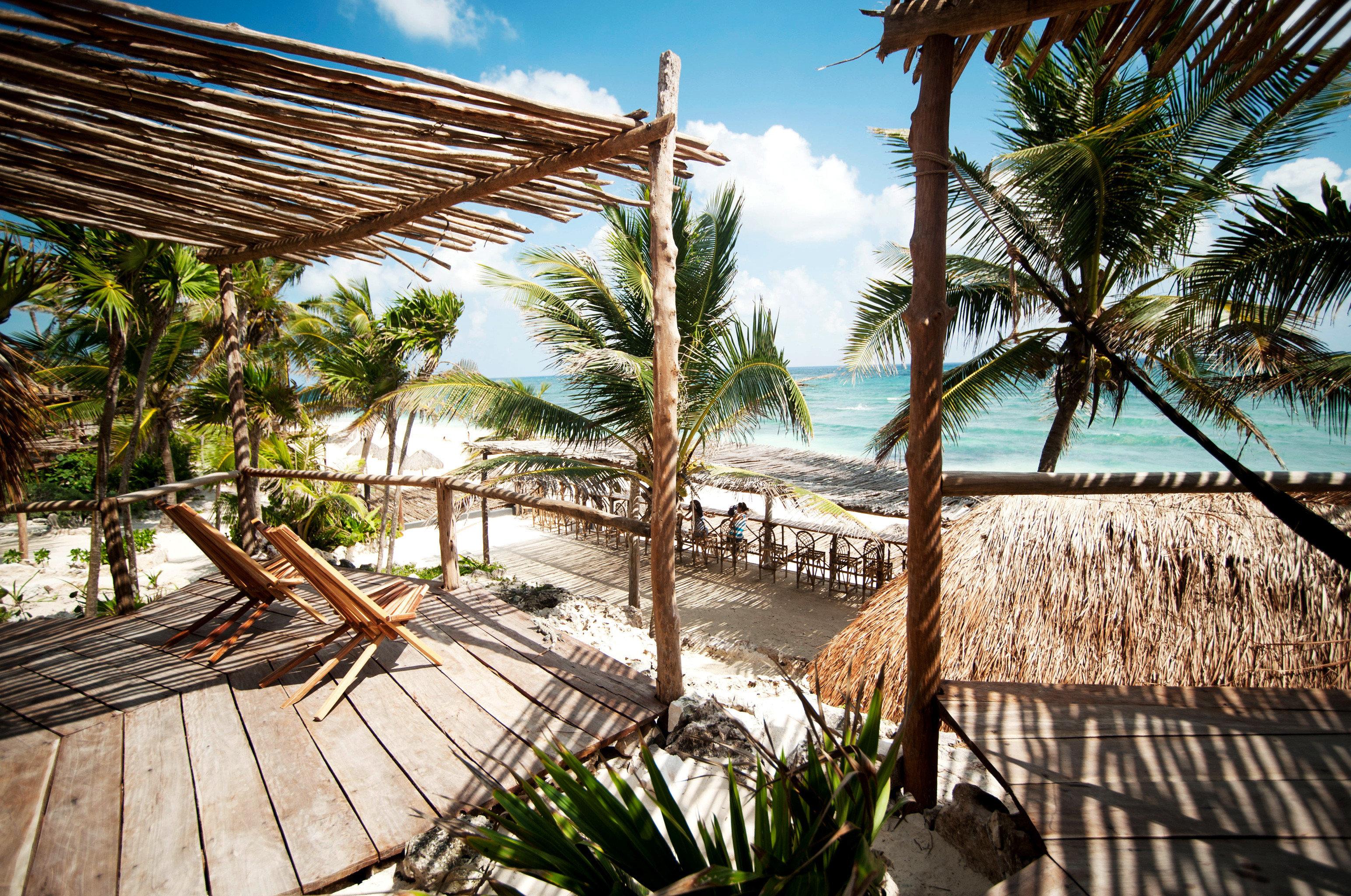 Eco Hotel Playa Maderas