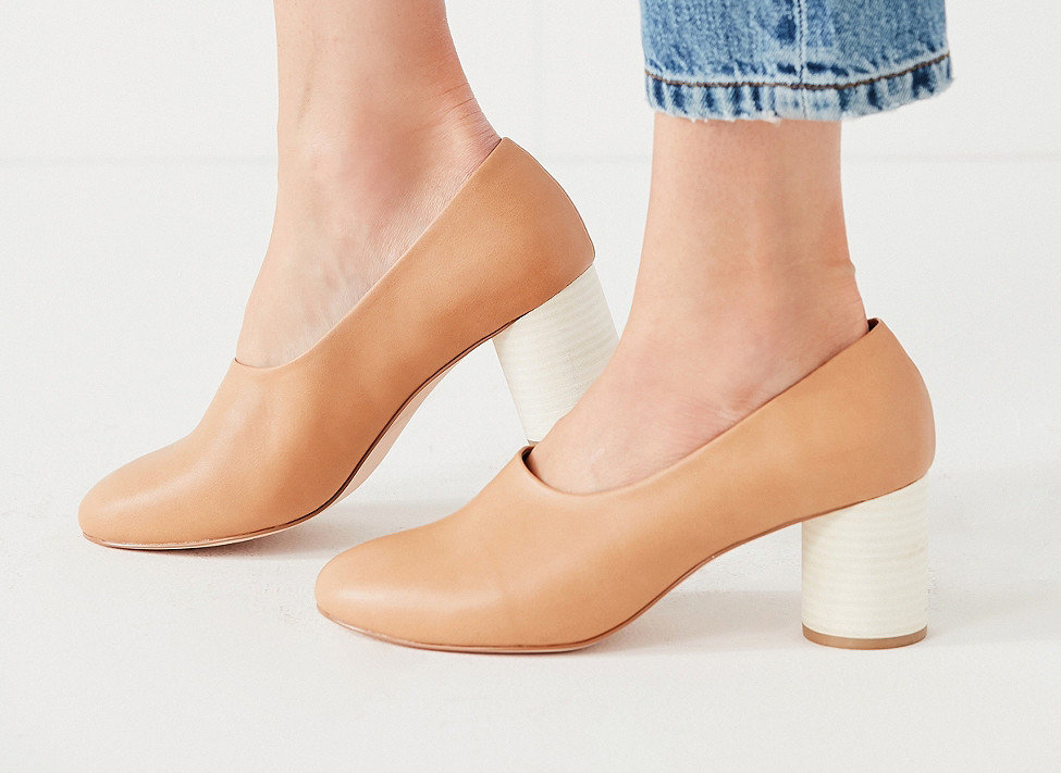 Style + Design Travel Shop person clothing footwear woman shoe high heeled footwear indoor human leg legs outdoor shoe ankle feet joint beige foot toe shoes