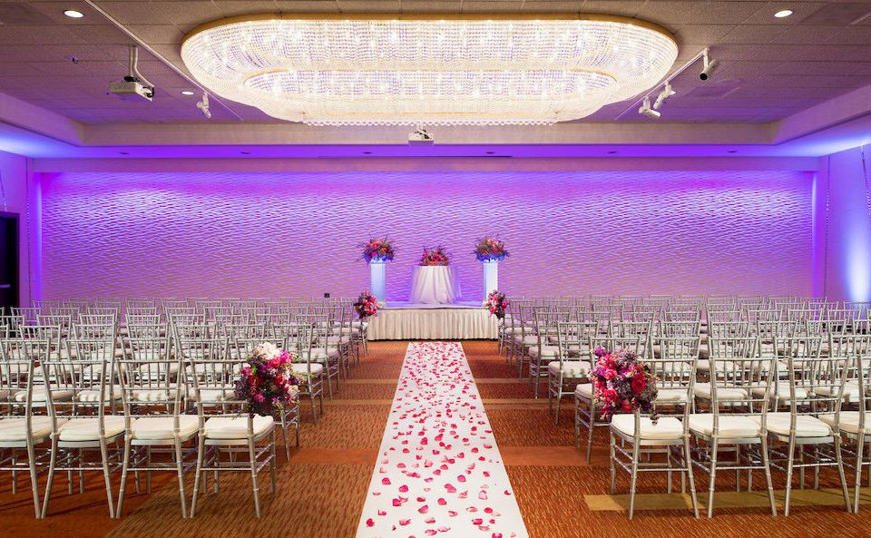 function hall auditorium chair banquet conference hall aisle ballroom Party wedding reception convention center quinceañera wedding event