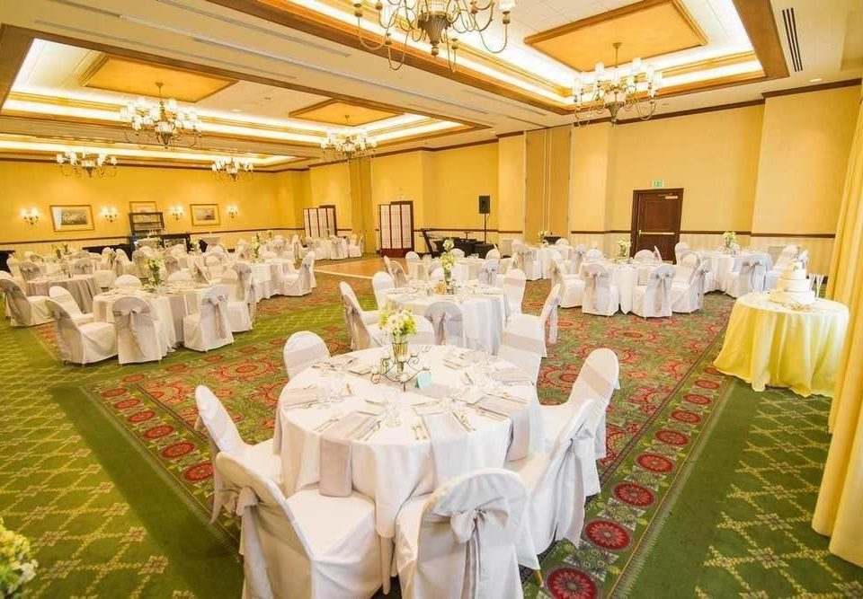 function hall banquet wedding Party ceremony wedding reception ballroom counter event aisle