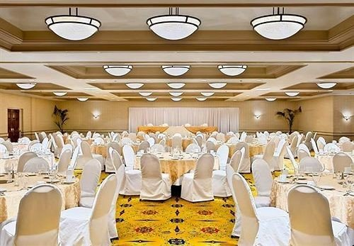 function hall banquet wedding Party conference hall wedding reception ballroom ceremony event restaurant convention center arranged