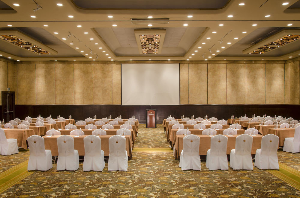 function hall auditorium banquet ballroom conference hall ceremony wedding counter convention center Party wedding reception convention