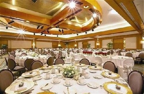 function hall banquet buffet wedding ballroom ceremony conference hall wedding reception convention center Party restaurant