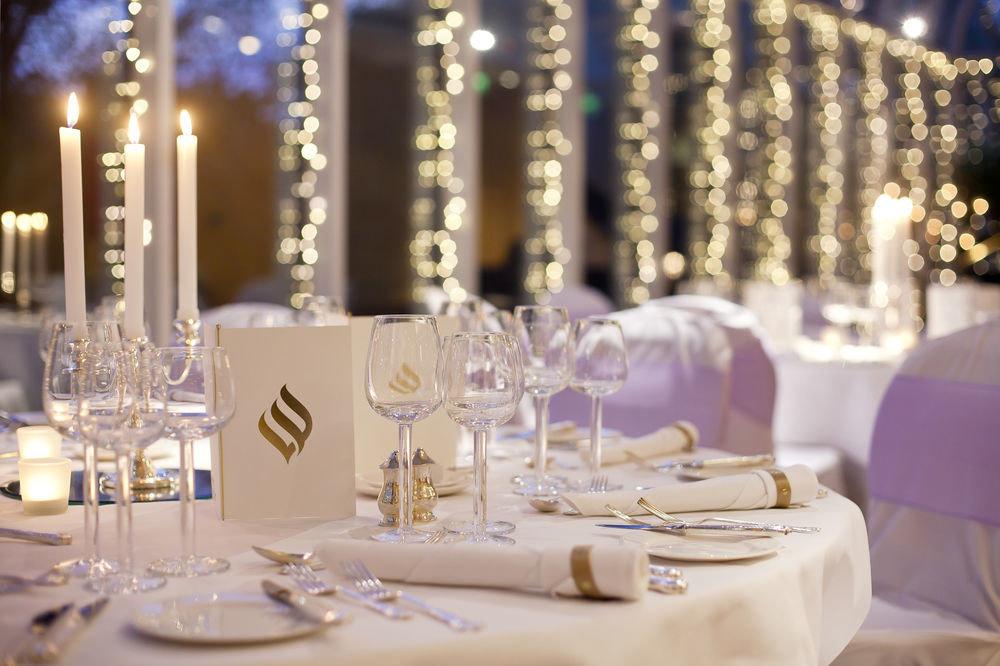 wedding centrepiece ceremony wedding reception function hall banquet restaurant Party rehearsal dinner candelabrum ballroom