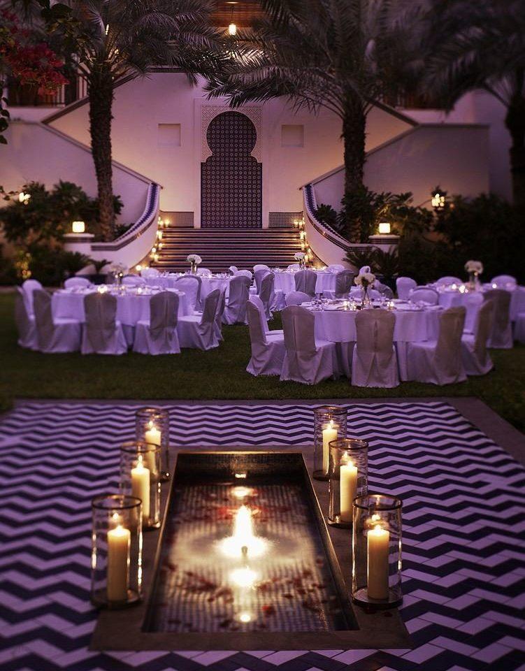 candle function hall ceremony wedding reception wedding banquet quinceañera ballroom Party lit event