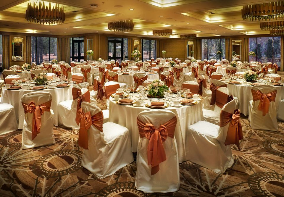function hall banquet wedding ceremony wedding reception ballroom Party event centrepiece set