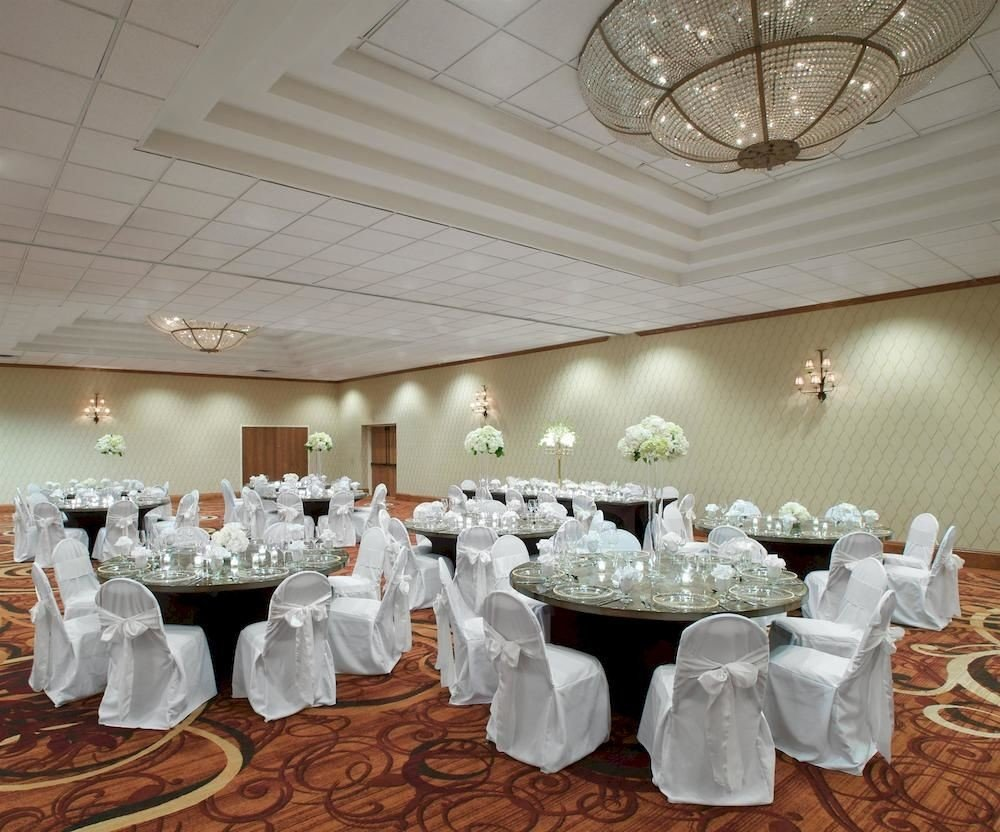 function hall banquet wedding wedding reception ceremony Party ballroom centrepiece restaurant conference hall