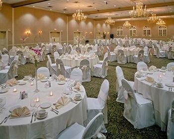 function hall banquet ceremony Party wedding wedding reception event long ballroom quinceañera centrepiece fancy