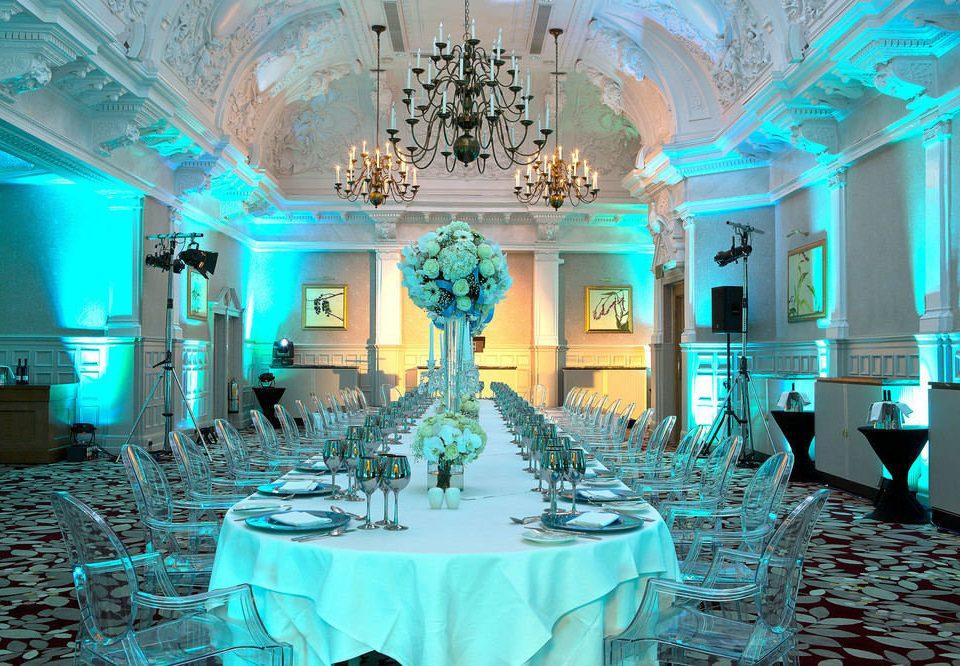 function hall wedding ceremony wedding reception Party quinceañera banquet ballroom centrepiece
