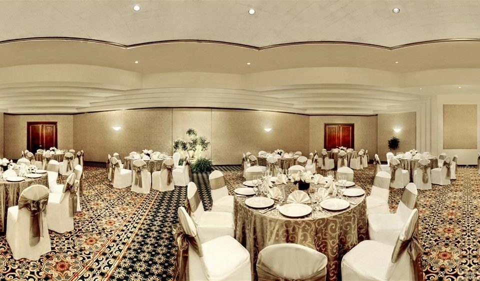 function hall banquet wedding ballroom ceremony conference hall wedding reception convention center Party fancy