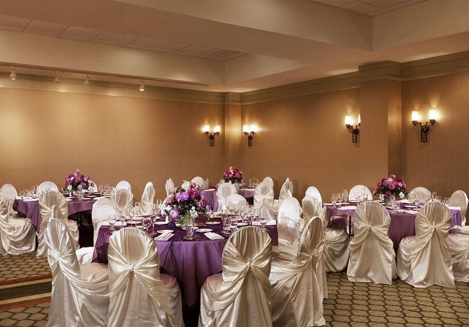 function hall wedding ceremony banquet quinceañera ballroom wedding reception Party event fancy colored