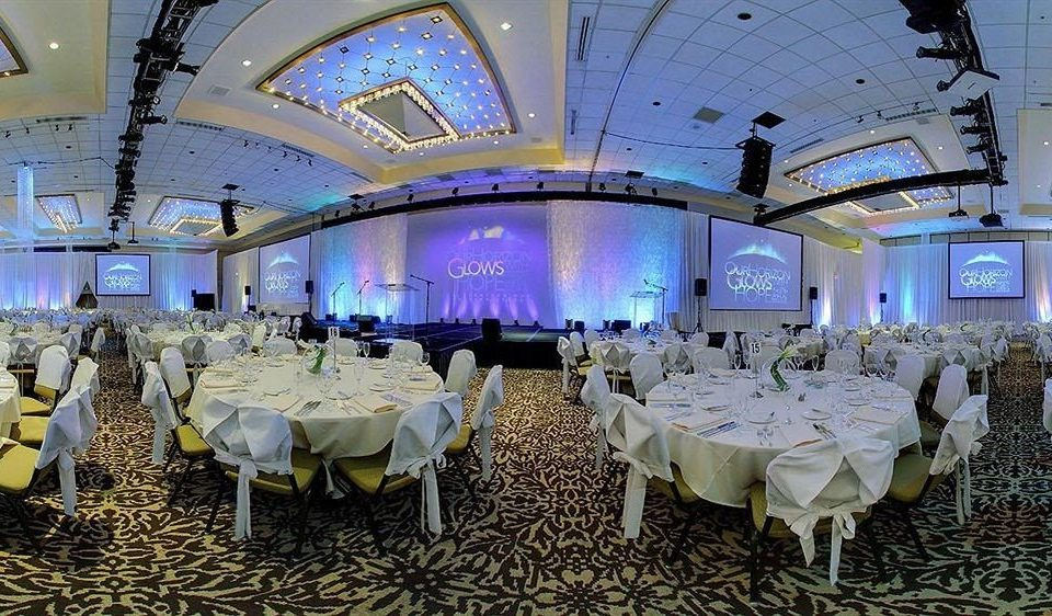 function hall wedding banquet wedding reception ballroom ceremony Party convention center dining table