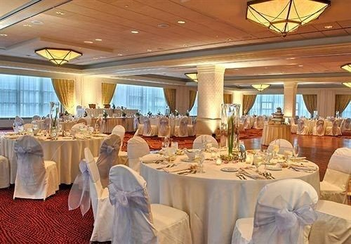 function hall banquet wedding ceremony wedding reception ballroom Party restaurant convention center