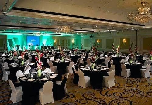 function hall banquet wedding ceremony dinner Party restaurant wedding reception ballroom
