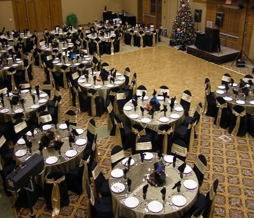 banquet function hall ceremony Party ballroom convention meeting lots