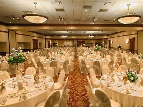 function hall banquet wedding ceremony wedding reception ballroom Party event convention center conference hall fancy