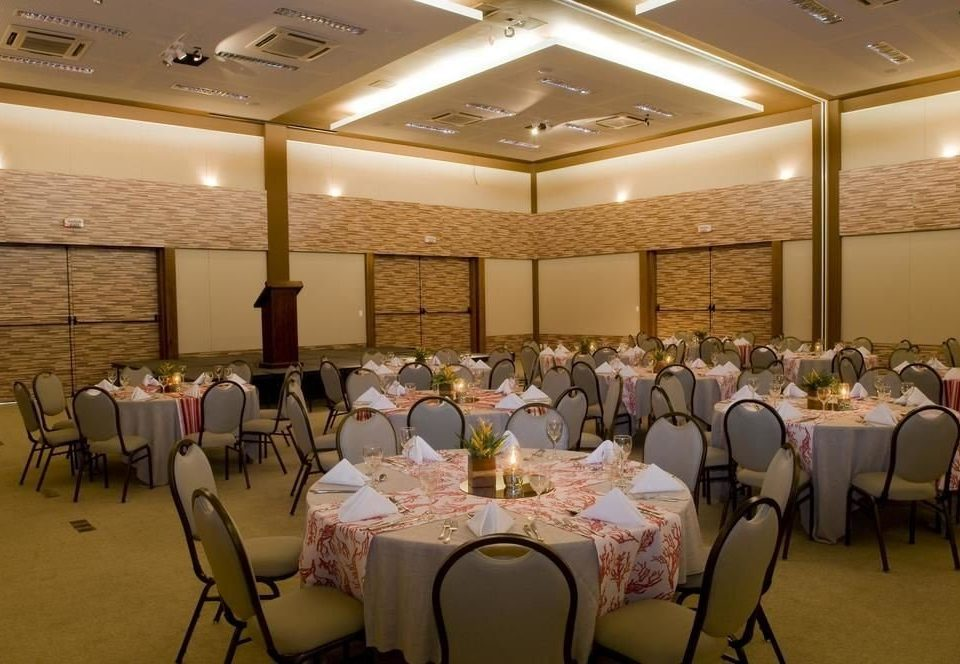 chair function hall banquet conference hall ballroom wedding event meeting Party wedding reception convention center restaurant convention