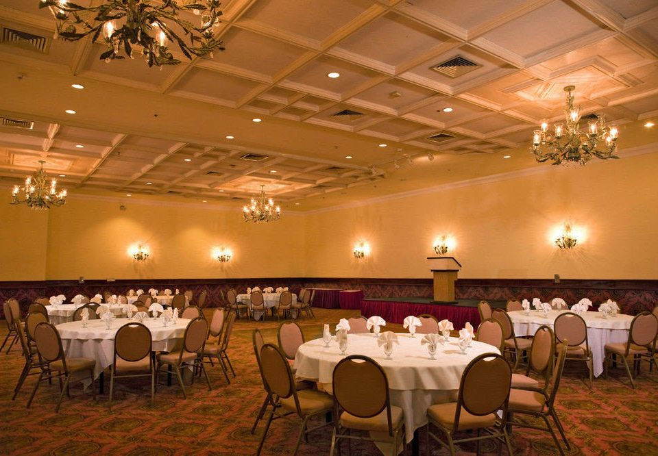 chair function hall banquet scene wedding reception ballroom Party restaurant convention center conference hall