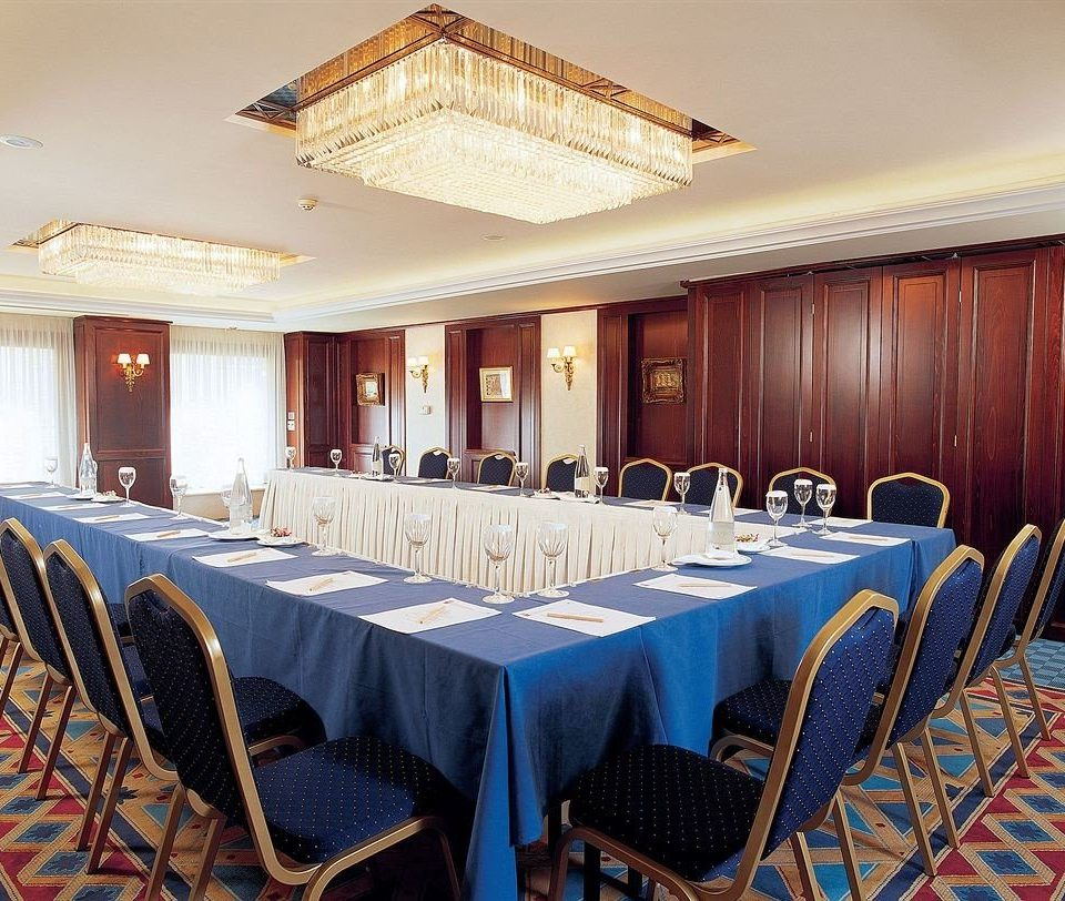 chair function hall restaurant banquet conference hall convention center ballroom Party meeting