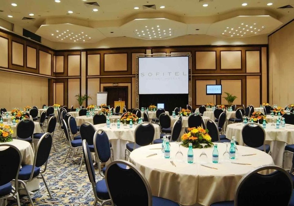 function hall banquet conference hall scene meeting convention event ballroom Party seminar convention center restaurant conference room