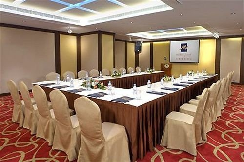 function hall banquet conference hall scene restaurant meeting Party event convention center ballroom conference room
