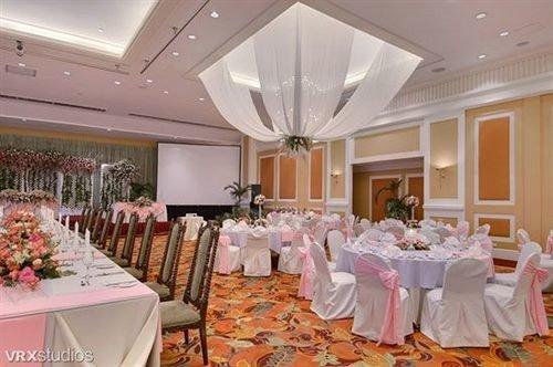 function hall banquet ballroom Party quinceañera wedding reception conference hall