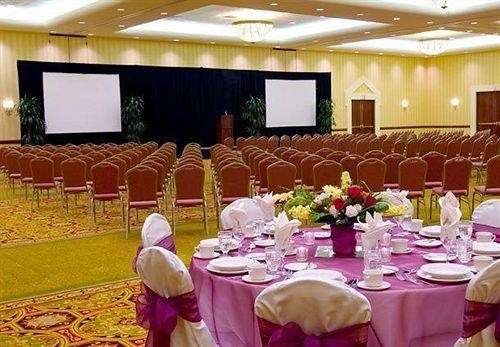 function hall banquet conference hall ballroom event Party meeting convention center