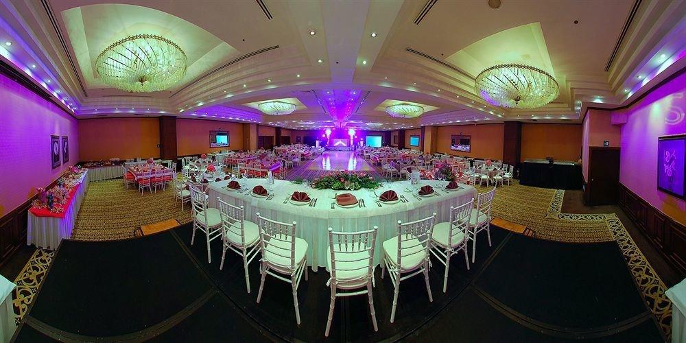 function hall quinceañera banquet Party wedding reception ballroom convention center