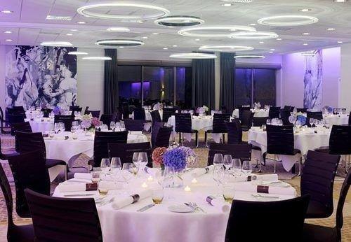 function hall banquet Party wedding reception quinceañera event ballroom meeting set
