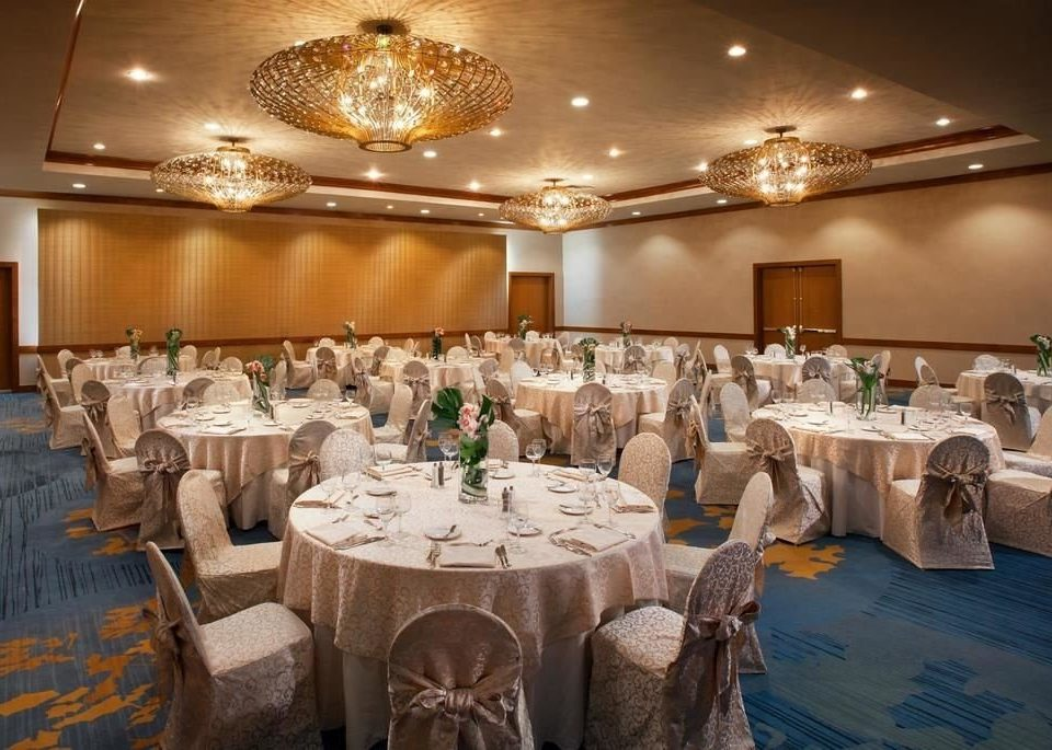 function hall banquet restaurant ballroom wedding reception Party fancy