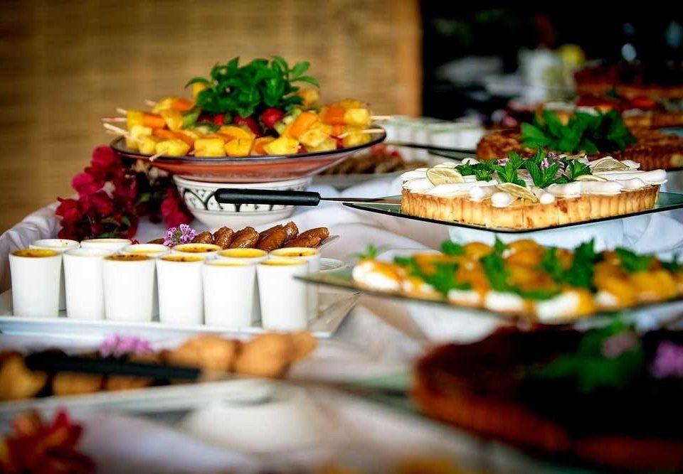 buffet brunch breakfast food banquet Party christmas dinner dessert different