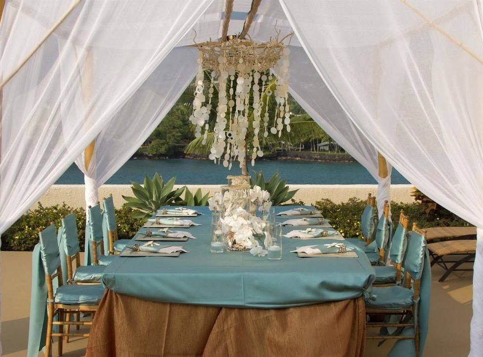 umbrella mosquito net ceremony wedding Party function hall wedding reception