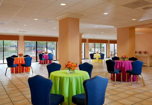 function hall chair banquet conference hall restaurant Resort Party ballroom convention center colored