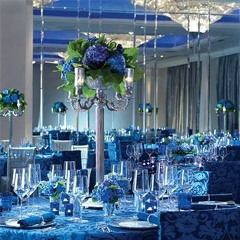 centrepiece floristry banquet flower arranging Party ceremony wedding wedding reception flower function hall floral design Resort dining table