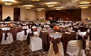 function hall banquet ceremony wedding reception ballroom wedding Party dinner full Shop